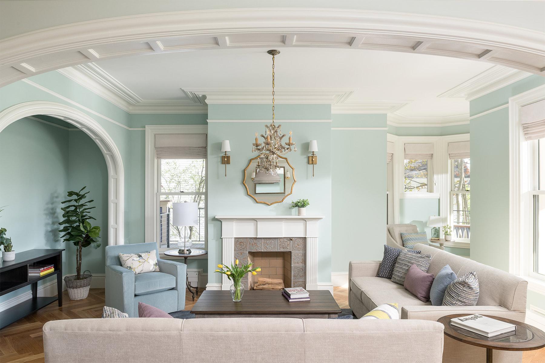vt residential interior design