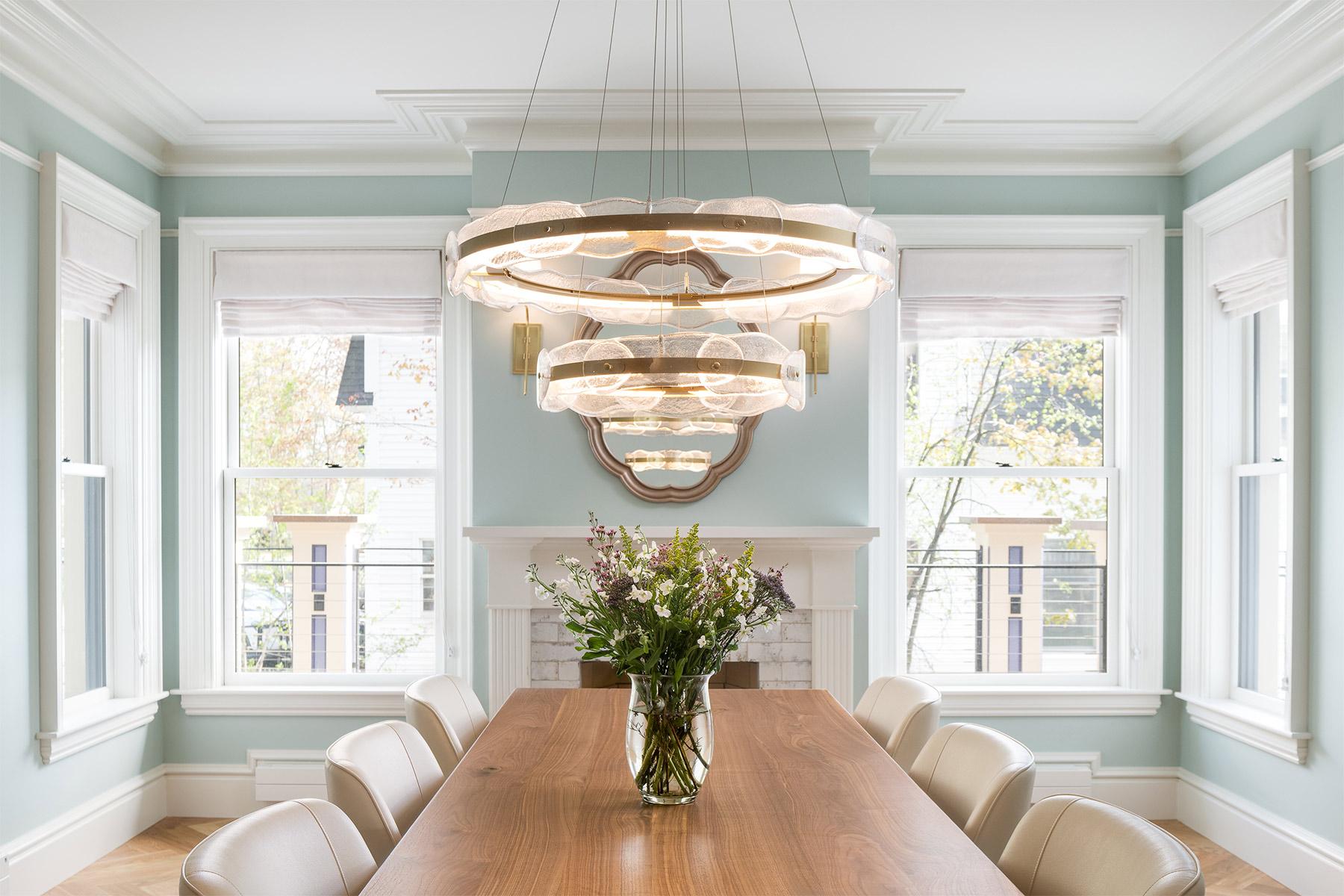 interior design residence vermont