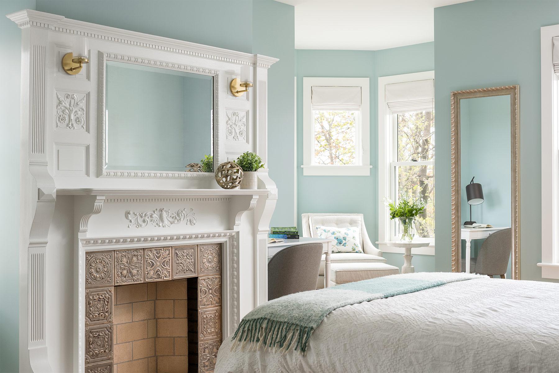 vt interior design bedroom