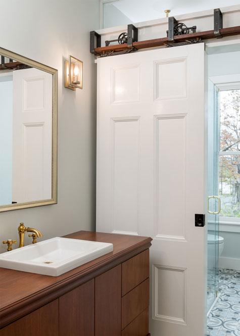 christine burdick bathroom interior design