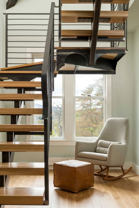 interior design floating stairs scaled
